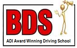 Award Winning Driving School