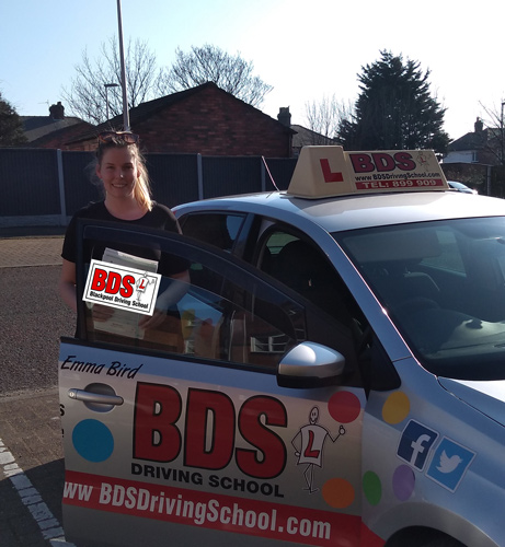 Blackpool Driving Instructor